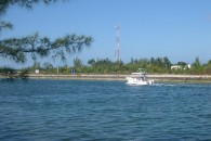 Lot4-3 water to land with boat in view