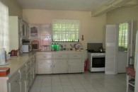 3 Apartment Home in Castries kitchen area