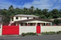 3 Apartment Home in Castries road view