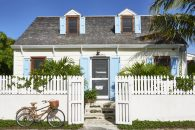 3 Bed 3 Bath Harbour Island Home