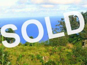 Island of Saba - The Mountain