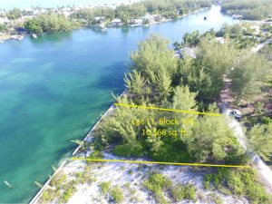Brigantine Bay Canal Lot 11, Block 195,