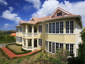 CAP 086 – Hilltop Luxury Villa