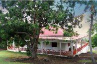 Statia Compound guest house