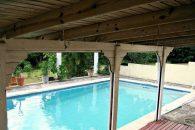 Statia Compound pool