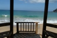 1 Beach Access