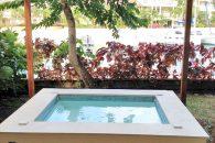 St-Lucia-Homes-CAP-105-Condo-at-Landings-Hot-Tub