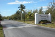 Entrance TCay