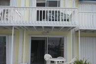 Front view Mariner's Cove