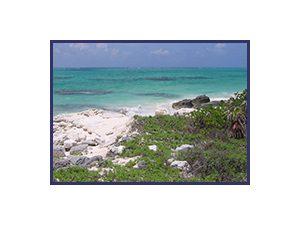 Bambara Beachfront Lot, Middle Caicos