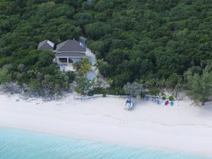 Rose Island Cottages - UNDER CONTRACT