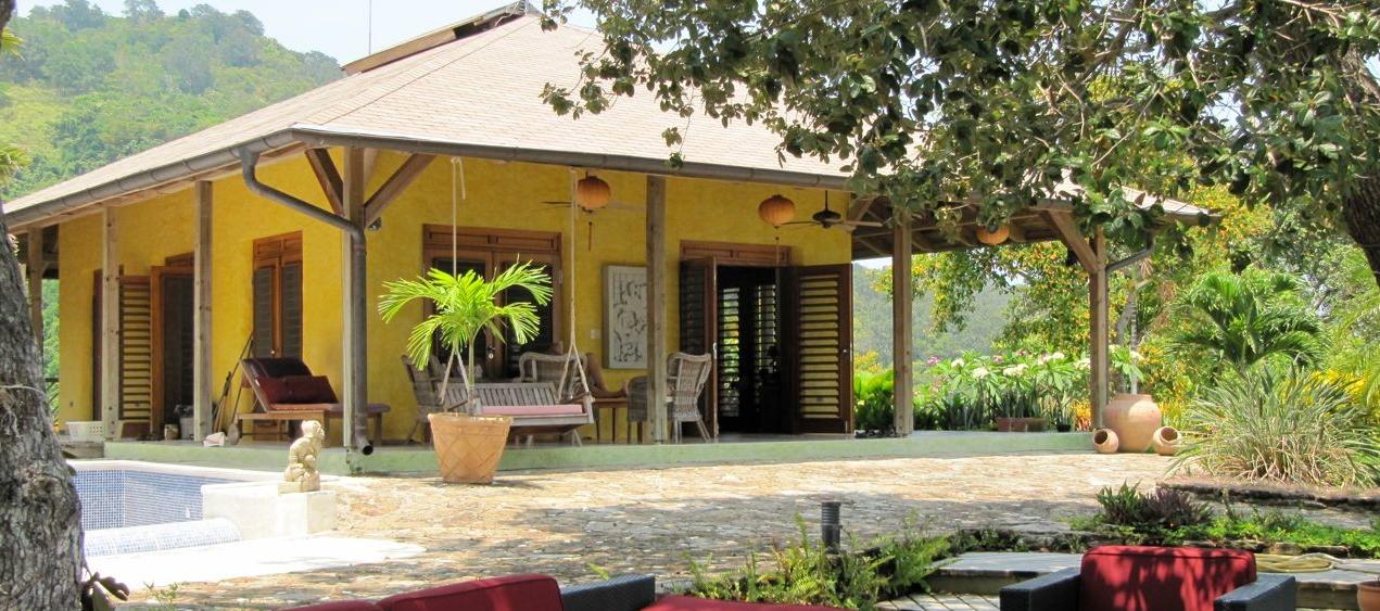 Phenomenal Roatan Utila Guanaja Real Estate Home Interior And Landscaping Ologienasavecom