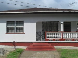 VFT 005 R – House in Vieux Fort