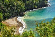 St-Lucia-Homes---ALR-009---Les-Chaudieres-Villa---Beach--view