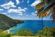 St-Lucia-Homes---ALR-009---Les-Chaudieres-Villa---Beach--view-3