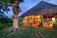 St-Lucia-Homes---ALR-009---Les-Chaudieres-Villa---House---yard