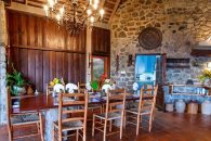 St-Lucia-Homes---ALR-009---Les-Chaudieres-Villa---Living