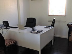 GRI 001 CR – Office Space