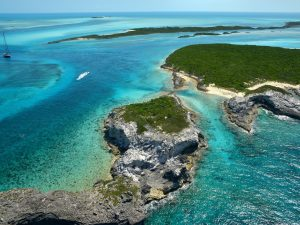 Sampson Cay Acreage