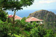 Saba Champagne Cottage 2