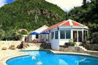 Saba Champagne Cottage 3