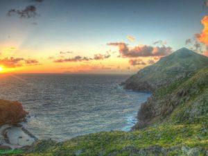Saba, Sunridge Land for sale Flat Point