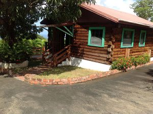 ALR 006 R – Sunset Cottages at Ti Kaye