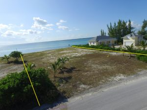 Lot 86, Block 199, Treasure Cay, Abaco, Bahamas