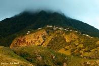 Spring Bay Land for Sale Saba Island_6