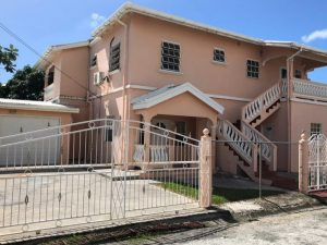 VFT 029 – Large 2 Storey Family Home in Vieux Fort