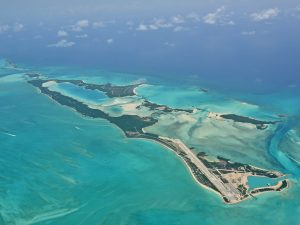 Waterfront Gem on Norman's Cay, Exuma - UNDER CONTRACT