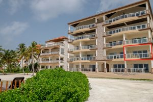 Beautiful 2BR 2.5 Baths Belize Condo - Reduced