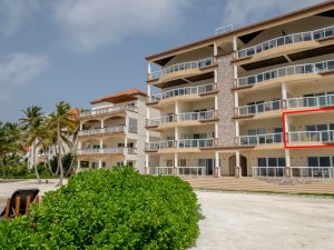 Beautiful 2BR 2.5 Baths Belize Condo