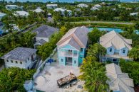 Bahamas Luxury Home 1