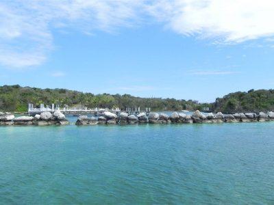 Island Tides
