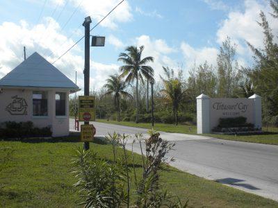 Lot 12, Block 185 Windward Beach Drive