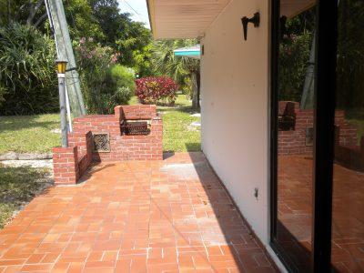 Garden Villa 606