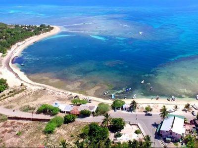 Beachside Property - North Coast Domincian Republic