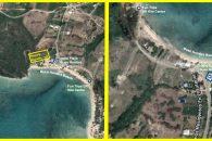 Panorama Image Buen Hombres Beachside Property_Border