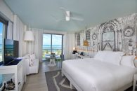 SLS Baha Mar Residence King Room