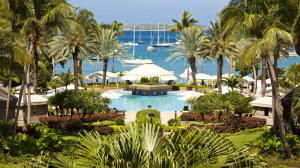 Westin Resort Timeshare St John USVI (MLS 19-329)