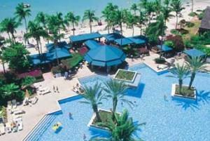 Westin Resort Timeshare - St John USVI (MLS 19-132)