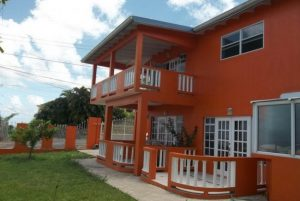 CAT 026 R Carellie House for Rent