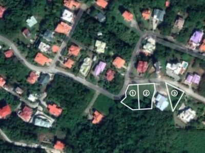 BEA 016 L – Available Lots in Cedar Heights