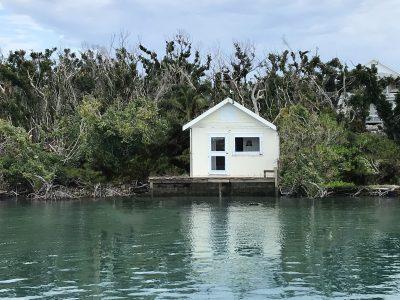 Savannah Cabana
