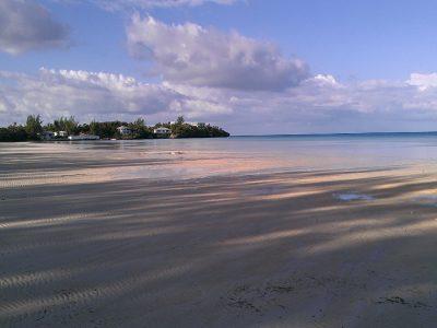 Gorgeous Beachfront Acreage