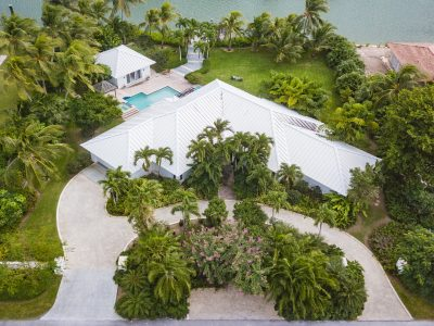 Comfortably Numb, Lyford Cay, The Bahamas - UNDER CONTRACT