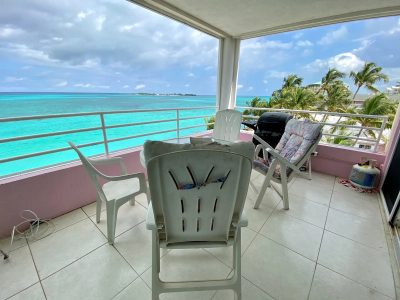 3 Bed Waterfront Penthouse for Sale, Cable Beach  Nassau