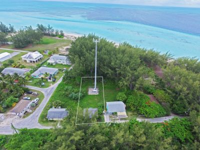 Income Producing Property - Current, Eleuthera