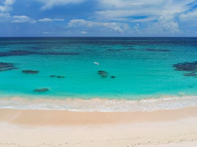 18.587 Beachfront Acreage French Leave, Governors Harbour, Eleuthera